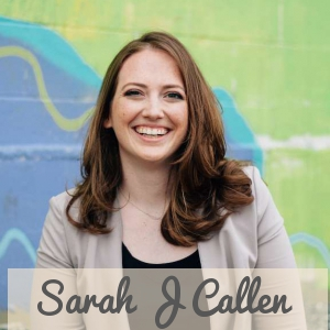Sarah J Callen of Multipotentialite