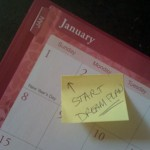 Enter To Win Your 2012 Planner And See Your Dream Bigger
