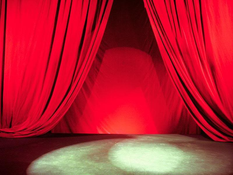 Why Your Dreams Are Worth Being Center Stage