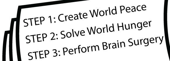 entrepreneur dream list 2011