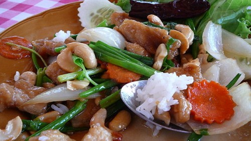 A Recipe for Healthy Boundaries: Stir Fry By Gossipguy CC-BY-SA-3.0-2.5-2.0-1.0