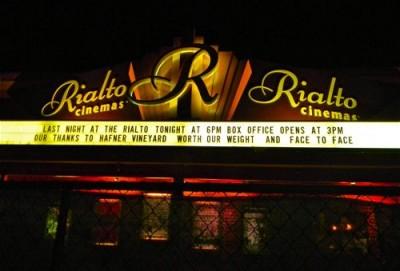 railto cinema dreams making your heart ache