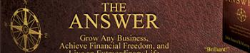 Successful Entrepreneur: The Answer book