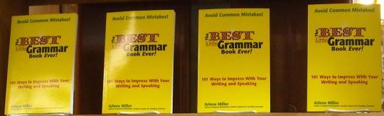 The best little grammar book ever