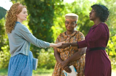 The Help © DreamWorks II Distribution Co., LLC.