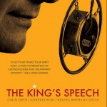 Dreams Thrust At Us: Stuttering and The King's Speech