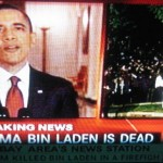 How the Death of Osama Bin Laden Made America's Dream Come True