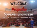 How To Rock a Speaker Bureau Showcase In 15 Minutes