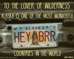 World Travel Dreams: Top 8 Alaska Destinations