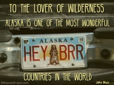 World Travel Dreams: Top 8 Alaska Destinations