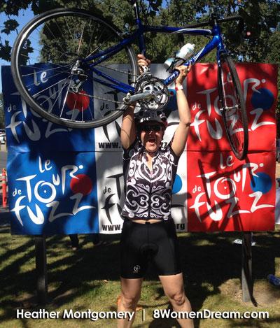 tour-de-fuzz-heather-bike-dreams-on-hold