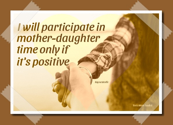 30 Powerful Affirmations for Daughters of Toxic Mothers - Positive Time