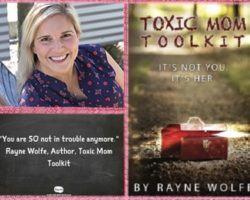 Toxic Mom Toolkit Published: 8 Women Dream Style