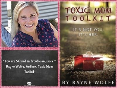 toxic mom toolkit logo on 8WD