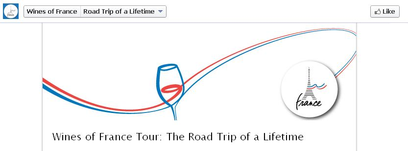 Wines of France Tour: The Road Trip of a Lifetime