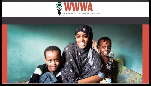 South African Organizations Empowering Women: Whole World Women Association (WWWA)