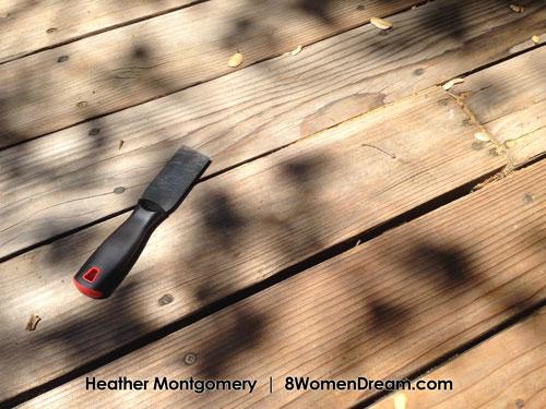 yard-work-workout-deck-cleanup