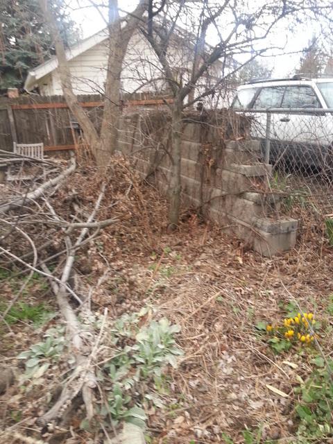 yardproject
