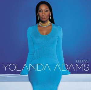 Inspirational Songs to Inspire You: Yolanda Adams