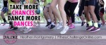 Fitness Challenge: Your First Zumba Class